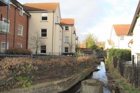 2 bedroom flat for sale - Bridge Street, Hitchin, SG5