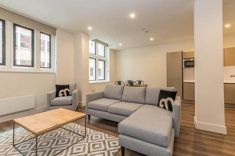 2 bedroom apartment to rent - The Lightwell, 71 Cornwall Street, B3 2EE