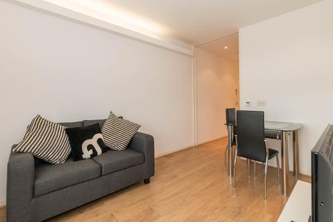 1 bedroom apartment to rent - The Cube West, Wharfside Street, B1 1PQ