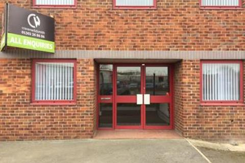 Industrial unit to rent - Niamac Developments , Brooklands Road, Adwick Le Street, Doncaster, South Yorkshire