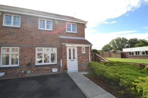 3 bedroom semi-detached house to rent - Newington Drive, North Shields