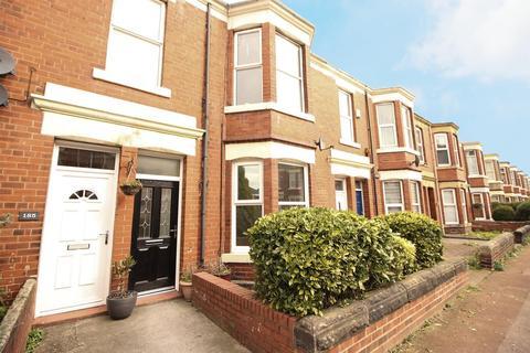 2 bedroom flat for sale - Simonside Terrace, Heaton Newcastle Upon Tyne