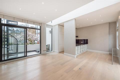 3 bedroom house to rent - Kemplay Road, Hampstead Village, London, NW3
