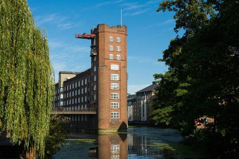 2 bedroom flat to rent - Rowntree Wharf, Navigation Road, York