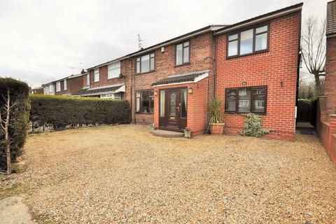 4 bedroom semi-detached house for sale - Chaloners Road, York YO24 2TW