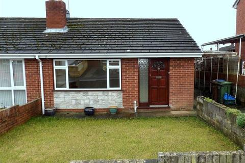 2 bedroom bungalow to rent - Vyrnwy Road, Oswestry, SY11
