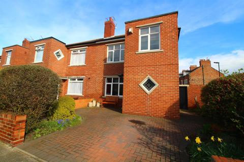 3 bedroom house for sale - Hotspur Street, North Shields