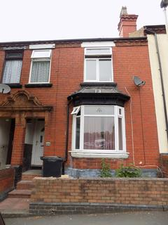 4 bedroom terraced house to rent - BRIERLEY HILL, West Midlands, DY5