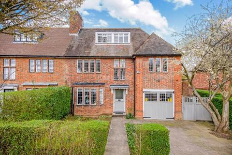 5 bedroom semi-detached house for sale - Middleway, Hampstead Garden Suburb