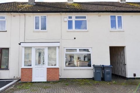 4 bedroom terraced house for sale - Culmington Road, Longbridge, Birmingham, B31