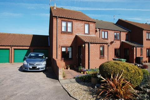 2 bedroom semi-detached house for sale - Cromwell Road, Cromer