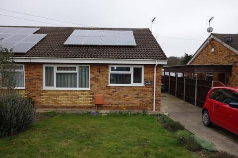 2 bedroom semi-detached bungalow for sale - Patricia Close, Oulton Broad