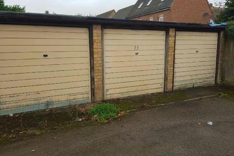 1 bedroom garage to rent - Rye Close, Banbury