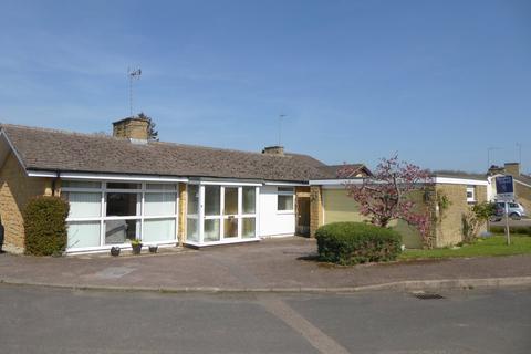3 bedroom detached bungalow for sale - Glebe Rise, Kings Sutton