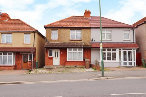 3 bedroom semi-detached house to rent - Cheam Common Road, Worcester Park