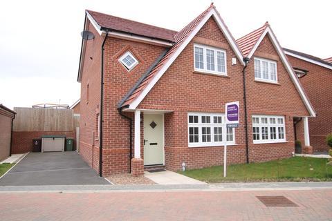 3 bedroom semi-detached house for sale - Eton Walk, Wrenthorpe