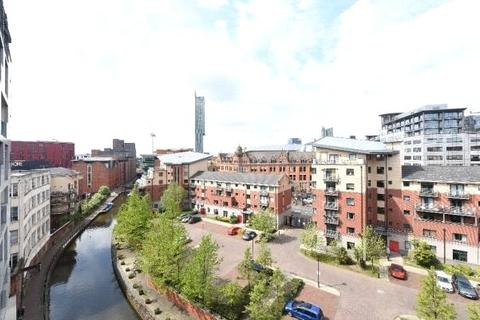 2 bedroom apartment for sale - The Lock Building, 41 Whitworth Street West, Manchester, M1
