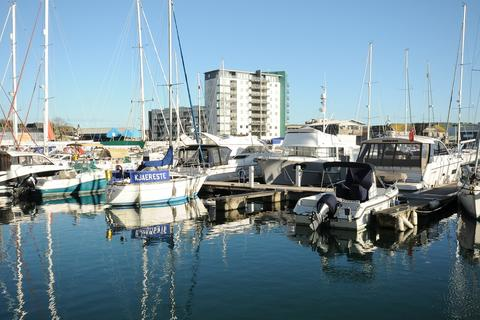 2 bedroom apartment for sale - Marrowbone Slip, Sutton Harbour, Plymouth