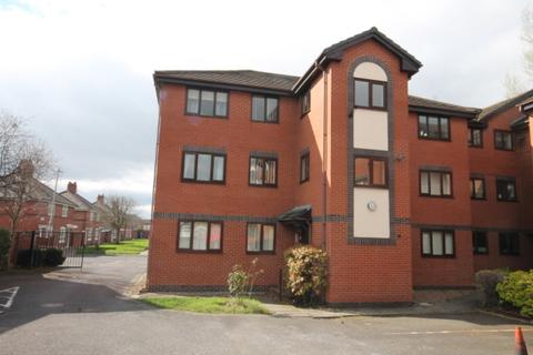 2 bedroom flat to rent - Aldred Street, Eccles