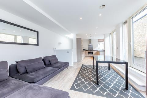 3 bedroom terraced house to rent - Orchid Mews, Harlesden, NW10