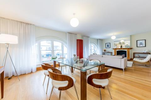 3 bedroom apartment for sale - Eton Garages, Lambolle Place, Belsize Park, NW3