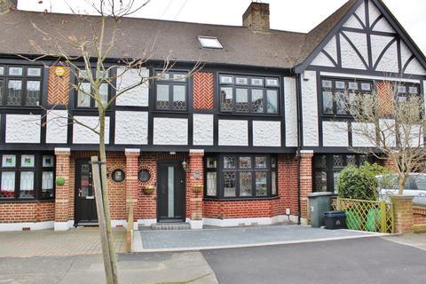 4 bedroom terraced house to rent - Cherry Tree Rise, Buckhurst Hill
