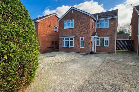 4 bedroom detached house for sale - Oxenhope Road, Beverley High Road
