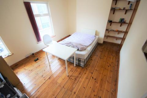 4 bedroom terraced house to rent - Vine Street, Coventry, CV1 5NH