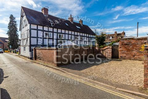 3 bedroom cottage for sale - Malt House Row, Westbourne Street, Bewdley