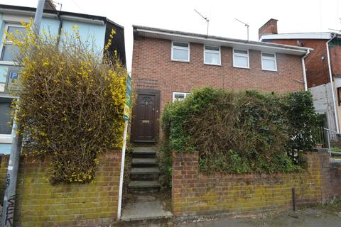 2 bedroom semi-detached house for sale - Stafford Street, Old Town, Swindon, SN1