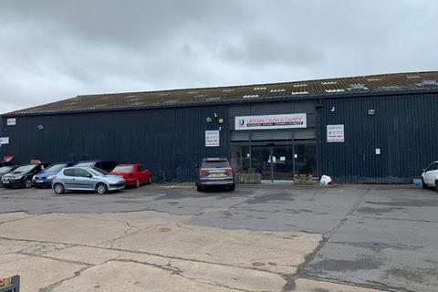 Industrial unit to rent - Rippleside Commercial Estate Unit 2C, Renwick Road, Barking, Essex, IG11 0SB