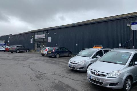 Industrial unit to rent - Unit 2C, Renwick Industrial Estate, Renwick Road, Barking, Essex, IG11 0SB