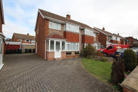 3 bedroom semi-detached house for sale - Frilsham Way, Coventry