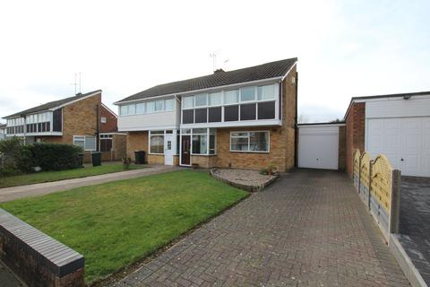 2 bedroom semi-detached house for sale - Pangfield Park, Coventry