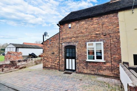2 bedroom cottage for sale - Tamworth Road, Amington
