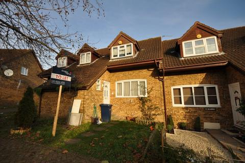 3 bedroom terraced house to rent - Bala Green, Colindale