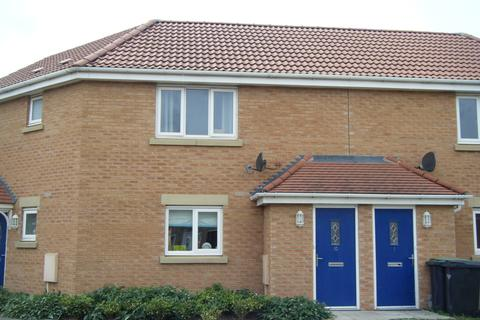 2 bedroom apartment to rent - Taurus Avenue, North Hykeham