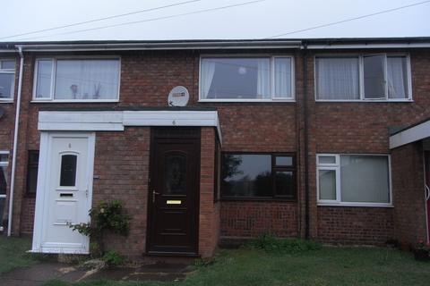 2 bedroom ground floor maisonette to rent - Avalon Close, Erdington, Birmingham B24