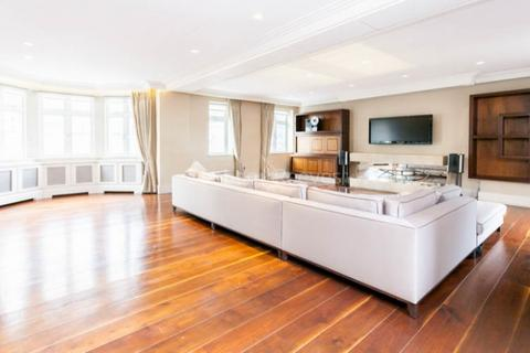 5 bedroom townhouse - Stanhope Terrace, Lancaster Gate, Hyde Park, W2