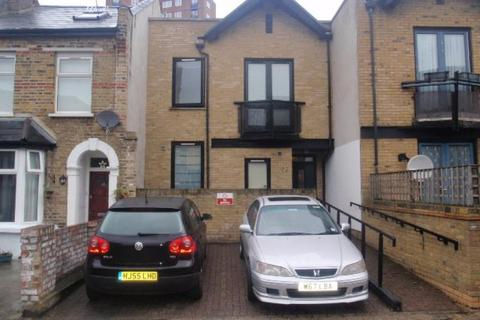 3 bedroom terraced house to rent - Redclyffe Road, East Ham, London, E6