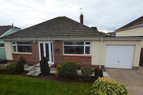 3 bedroom detached bungalow for sale - Watcombe Park, Torquay