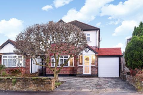 4 bedroom house to rent - Graham Close Croydon CR0