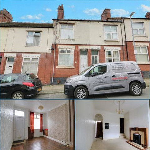 2 bedroom terraced house for sale - Bardford Terrace, Birches Head