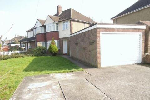 3 bedroom semi-detached house for sale - Hillary Road, Slough