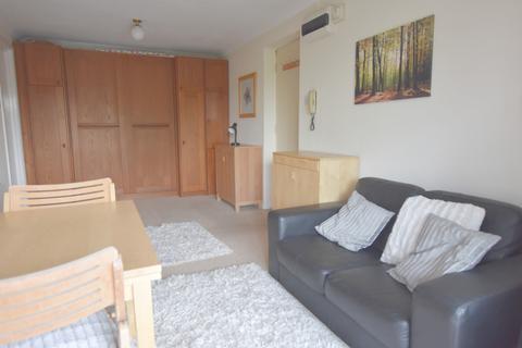 Studio to rent - Castle Gardens, Nottingham