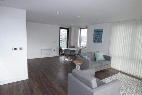 2 bedroom penthouse to rent - Holliday Street, Birmingham