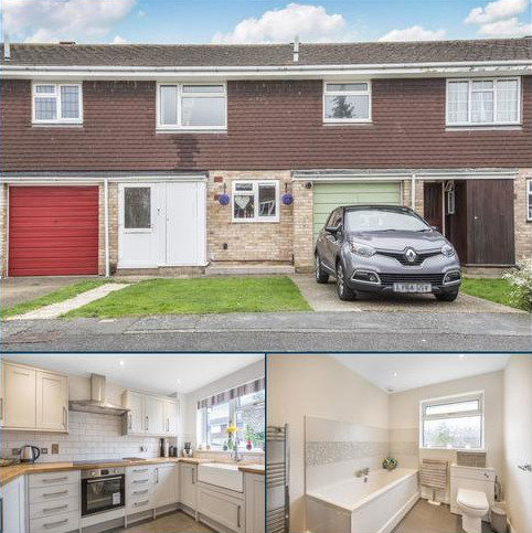 3 bedroom terraced house for sale - Pippin Close Shirley CR0