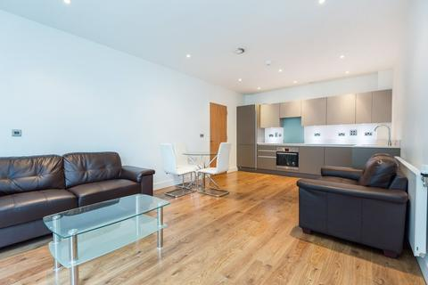 1 bedroom apartment to rent - Lighterman Building, Aberfeldy Village, E14