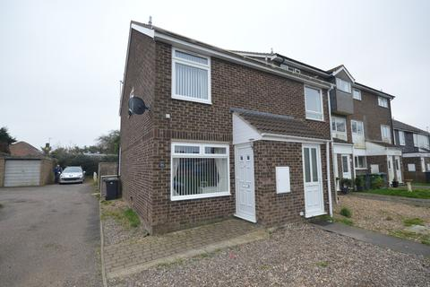 2 bedroom semi-detached house for sale - Marlborough Green Crescent, Martham