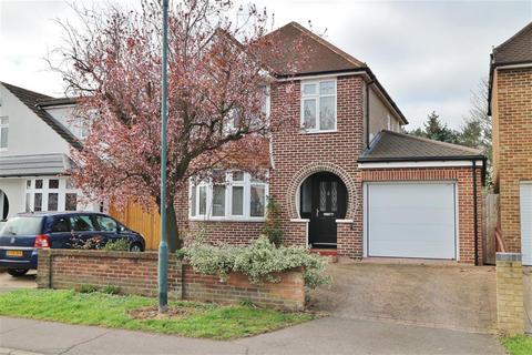 3 bedroom detached house for sale - Barnehurst Avenue, Bexleyheath, Kent, DA7 6QD